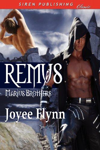 Remus (Marius Brothers, #2)