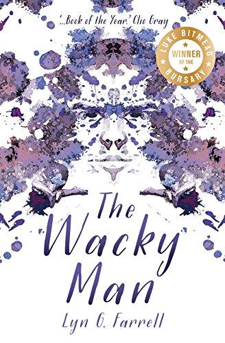 The Wacky Man by [Farrell, Lyn G.]