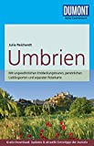 DuMont Reise-Taschenbuch Reiseführer Umbrien: mit Online-Updates als Gratis-Download - Julia Reichardt
