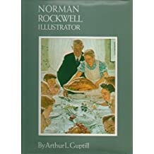 Norman Rockwell, Illustrator