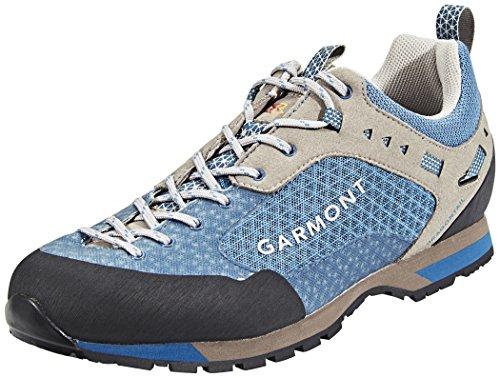 Garmont Dragontail N.Air.G - Chaussures Homme - Gris/Bleu 2017
