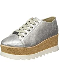 Steve Madden Damen Korrie Sneaker