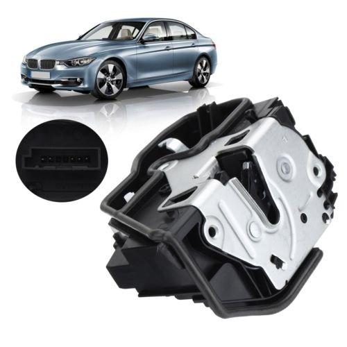 Zantec hinten links Power Elektrische Tür Lock Actuator Verriegelung für BMW 51227202147 (Typ Power Door Lock)