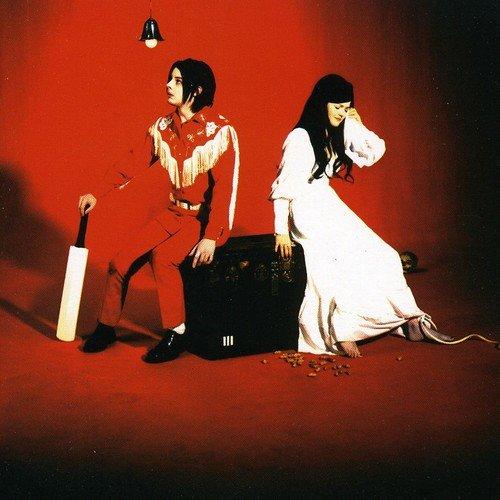 The White Stripes: Elephant (Audio CD)