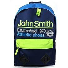 Mochila John Smith - Azul