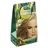 HENNAPLUS Colour Powder golden blond 50 100 g Pulver