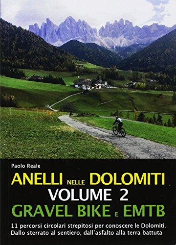 Anelli nelle Dolomiti: 2 por Paolo Reale
