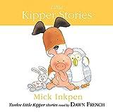 Little Kipper 12 Stories CD