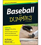 [(Baseball For Dummies)] [ By (author) Joe Morgan, By (author) Richard Lally ] [April, 2014]