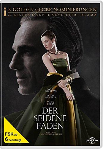 Filme-dvd Romantische (Der seidene Faden)