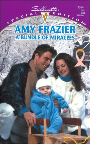 Bundle Of Miracles (Special Edition, 1354) by Amy Frazier (2000-10-01)