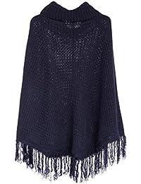 d343d723d6364f Suchergebnis auf Amazon.de für: fransen - Wolle / Pullover, Strickjacken &  Sweatshirts / Damen: Bekleidung