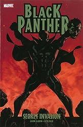 Secret Invasion: Black Panther by Jason Aaron (2009-03-11)