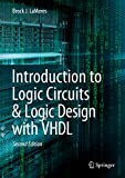 Introduction to Logic Circuits & Logic Design with VHDL (English Edition)