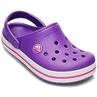 Crocs Unisex' Crocband Kids Clogs