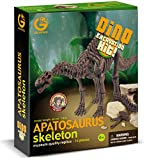 Geoworld Dino Excavation Kit – Apatosaurus – cl176 K Imitation Game –