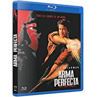Arma Perfecta  BD 1991 The Perfect Weapon