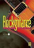 Rockgitarre: Das Standardwerk für Hard an Heavy