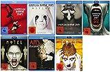 American Horror Story Staffel 1-7 [Blu-ray]