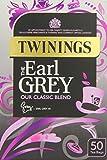Twinings Earl Grey 50 bags segunda mano  Se entrega en toda España
