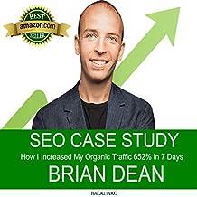 SEO Case Study: How I Increased My Organic Traffic 652% in 7 Days
