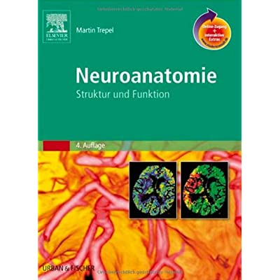 PDF] Neuroanatomie mit StudentConsult-Zugang: Struktur und Funktion ...