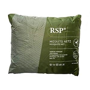 RSP Moskitonetz Box XXL extra groß, rechteckig mit Eingang und ohne Eingang, Mückenschutz, Insektenschutz
