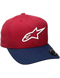 Amazon.it  cappello - Alpinestars  Abbigliamento ce5e982c8df5