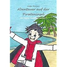 Abenteuer auf der Pirateninsel: der kleine Vampir Valentin 1