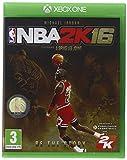 NBA 2K16 - Michael Jordan Special Edition - Xbox One