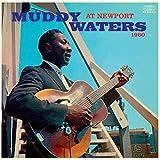 At Newport 1960 (Vinyl Transparent Purple Limited Edt.)