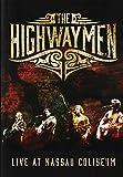 The Highwaymen  - Live At Nassau Coliseum (Dvd+Cd)