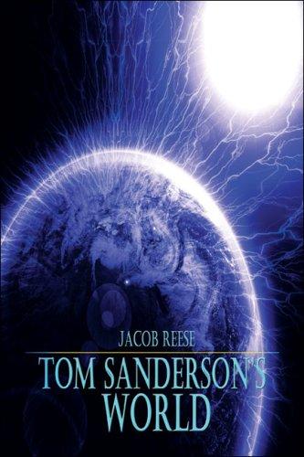 Tom Sanderson's World Cover Image