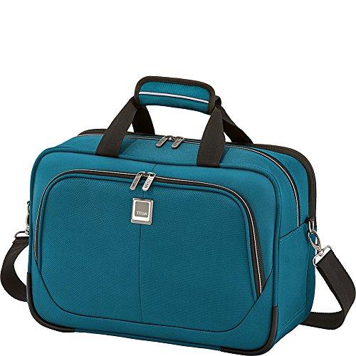 TITAN NONSTOP Boardbag, 382701-10 Koffer, 22 L, Red Petrol