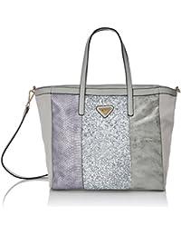 XTI 85814, Shopper y Bolso de Hombro para Mujer, 13x30x47 cm (W x H x L)