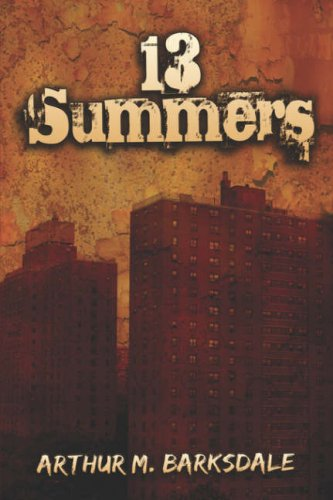 13 Summers Cover Image