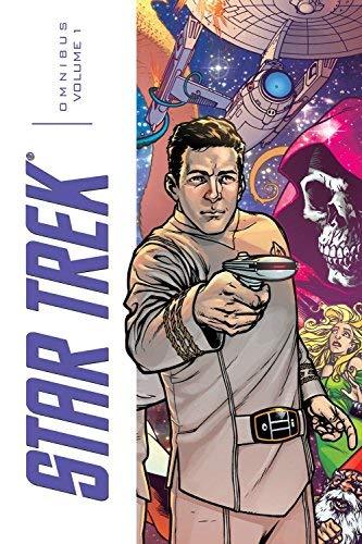 Star Trek Omnibus by Marv Wolfman Denny O'Neil Mike W. Barr Tom DeFalco Michael Fleisher Alan Brennert J. M. DeMatteis Marvin Pasko(2009-06-09)
