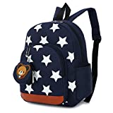 Best Zaini per ragazzi Kindergarten - Zaino per bambini, Nursery Preschool Backpack Shoulder Bags Review
