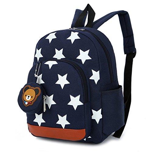 197ed9471c90e5 Zaino per bambini, Nursery Preschool Backpack Shoulder Bags Zaino per  bambini Zaino Kindergarten Zaino Boy