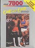 One on One Basketball - Atari 7800 - PAL Bild