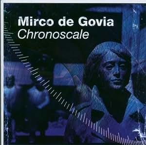 Chronoscale