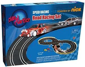 Play Nation Road Racing Set