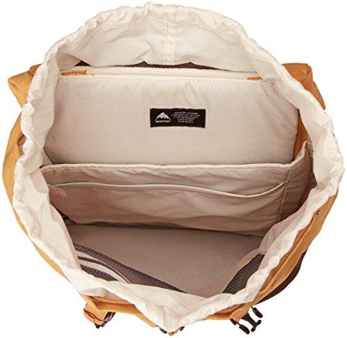 Burton Tinder Pack Daypack Golden Oak Slub