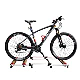 Wanlianer kinetischer straßenmaschine smart Bike Trainer Fahrrad Trainer MTB Rennrad Übung Station Faltbare Indoor Radfahren Roller Trainer Innen