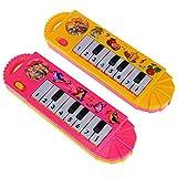 Internet Juguetes educativos Bebé Niño pequeño Piano musical para niño Juguete de desarrollo...