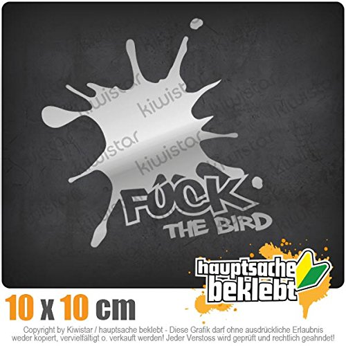 fuck-the-bird-10-x-10-cm-in-15-farben-neon-chrom-sticker-aufkleber