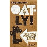 Oatly Bebida Avena con Chocolate - 250 ml - [Pack de 9]