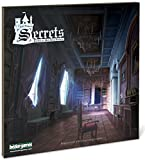 Bezier Games BEZ00015 - Brettspiele, Castles of Mad King Ludwig Secrets