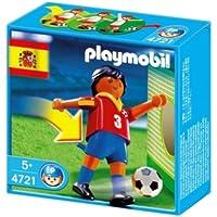 Amazon.es  playmobil futbol - Muñecos y figuras   Coches y figuras ... a57977571af
