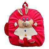 Funtastik Pink Bunny Design Premium Qual...